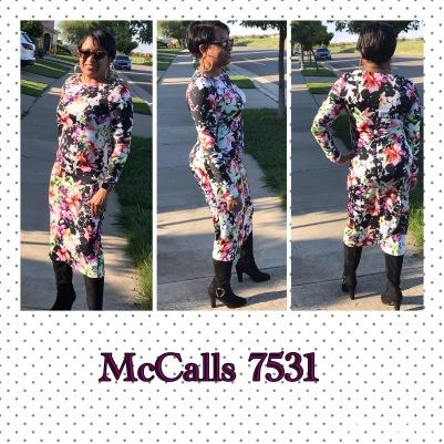 McCalls 7531